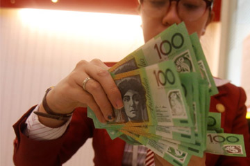 Forex – Aussie Gain As RBA Views, Retail Sales Support