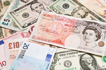 Forex- Tax Bill Prospects Increase Dollar